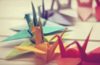 bumaga zhuravliki makro origami fon foto 31423 1280x720 335x220 - Все передачи про реставрацию автомобилей