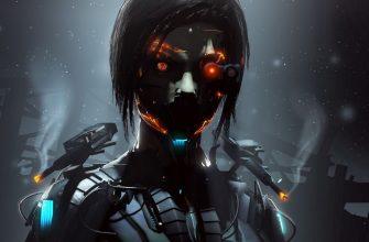 robot kiborg glaza temnyj 103462 1280x720 335x220 - Все крутые и быстрые автомобили